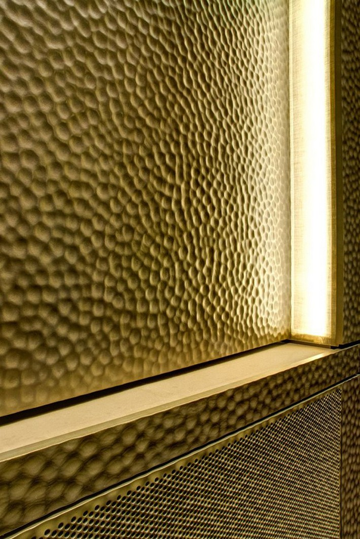 Get the metallic look for your home  Get the metallic look for your home Get the metalic look for your home