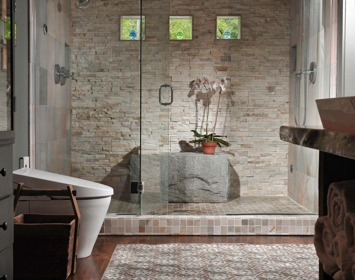 Luxury showers ideas for your bathroom Luxury showers ideas for your bathroom 710x560