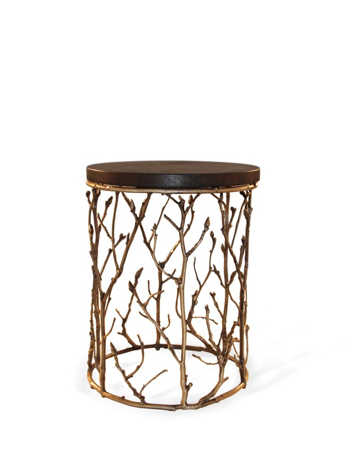 Top 5 side tables for your Luxury bathroom  TOP 5 SIDE TABLES FOR YOUR BATHROOM Top 5 side tables for your Luxury bathroom1