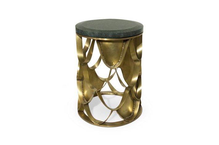 Top 5 side tables for your Luxury bathroom  TOP 5 SIDE TABLES FOR YOUR BATHROOM Top 5 side tables for your Luxury bathroom2