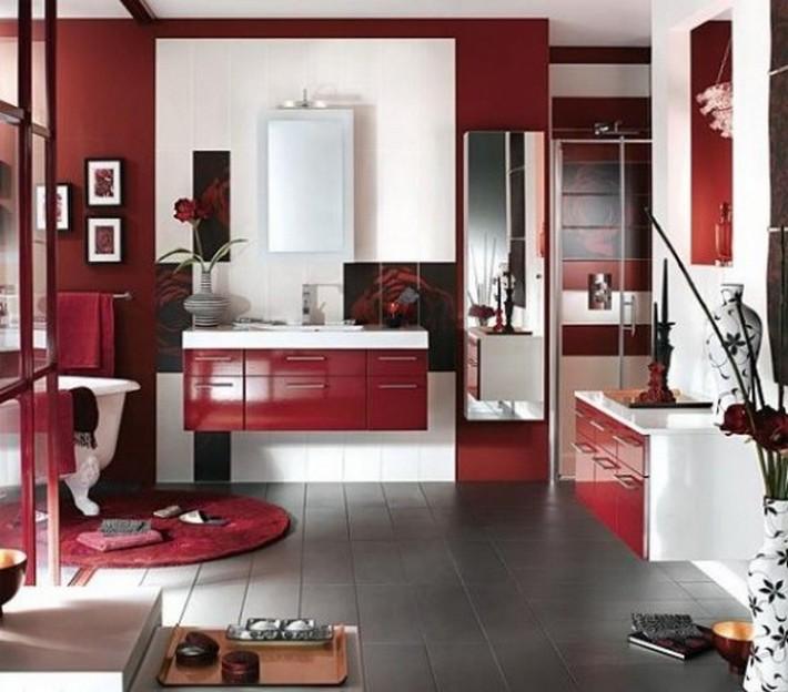 ideas-to-use-marsala-for-bathroom-decor-13-554x487  Ideas to use Marsala on your bathroom decor ideas to use marsala for bathroom decor 13