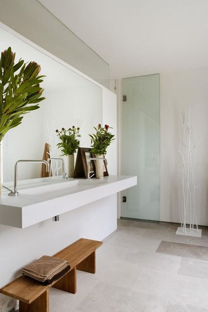 Relaxing Scandinavian Bathroom Designs Inspiration And