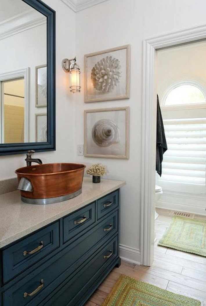 sea bathroom ideas sea inspired bathroom decor ideas inspiration and ideas from maison valentina 4713