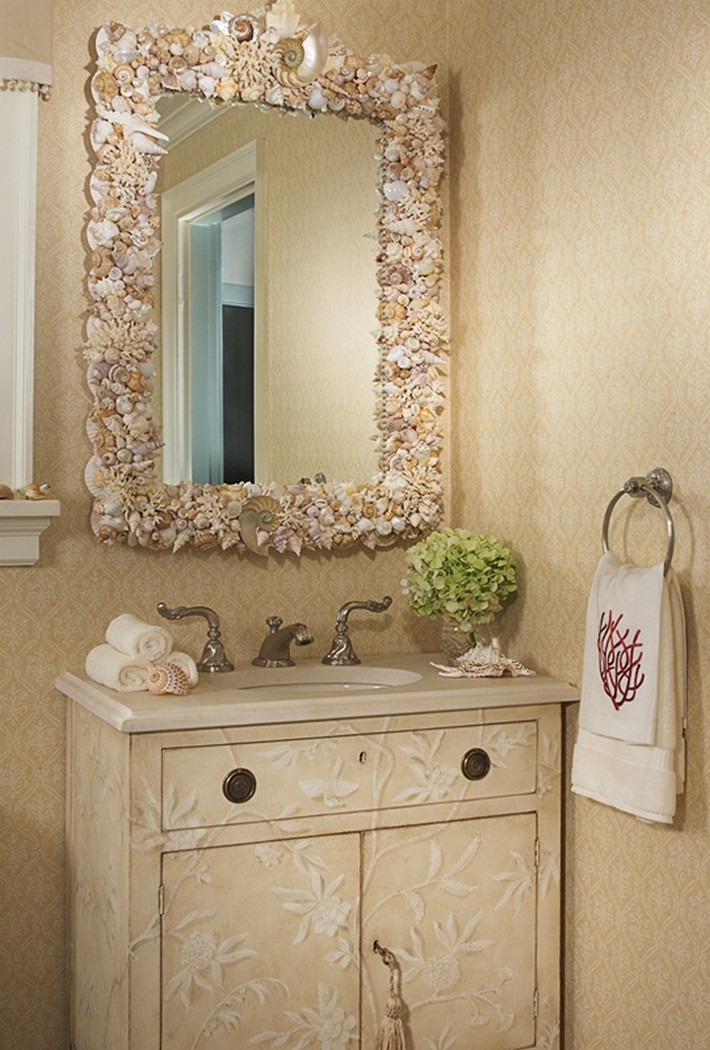 decorative bathroom ideas sea inspired bathroom decor ideas inspiration and ideas from maison valentina 8478