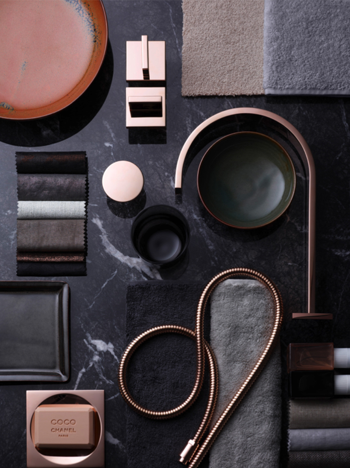 Mood Board Inspiration And Ideas From Maison Valentina