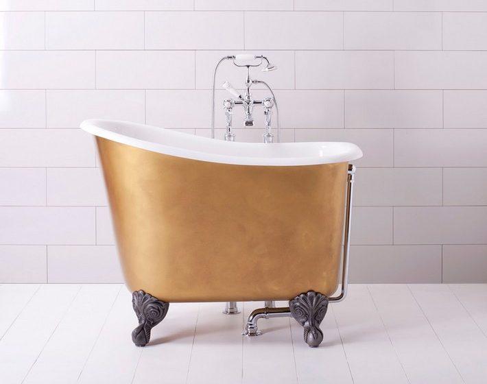 Mini Bathtubs to make you fall in love! Small bathtubs1 710x560