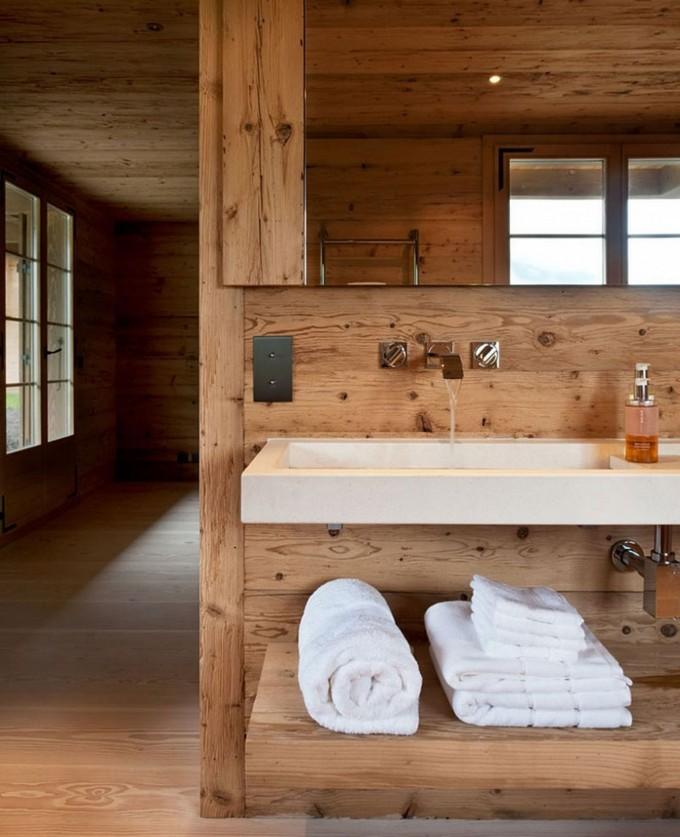 Luxury Winter Bathroom Sets To Warm You