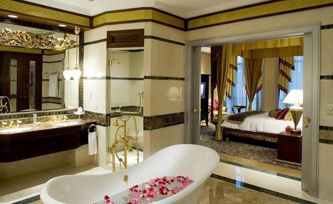 fantastic master bathroom ideas fantastic master bathroom ideas for luxury lovers 13 master bath e1450266647896 - Master Bath Ideas Pictures