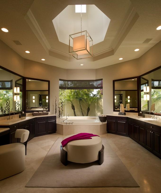 contemporary bathroom rugs 3 contemporary rugs Amazing Contemporary rugs for your luxury bathroom contemporary bathroom rugs 3