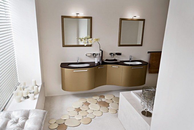 contemporary rugs contemporary rugs Amazing Contemporary rugs for your luxury bathroom contemporary bathroom rugs 8