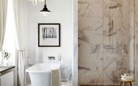 10 Marble Bathroom Ideas For Your Home