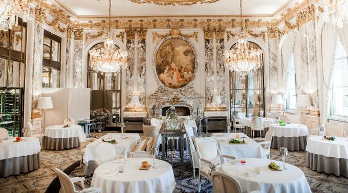 Guide-to-Paris-Luxury-Restaurant-Le-Meurice