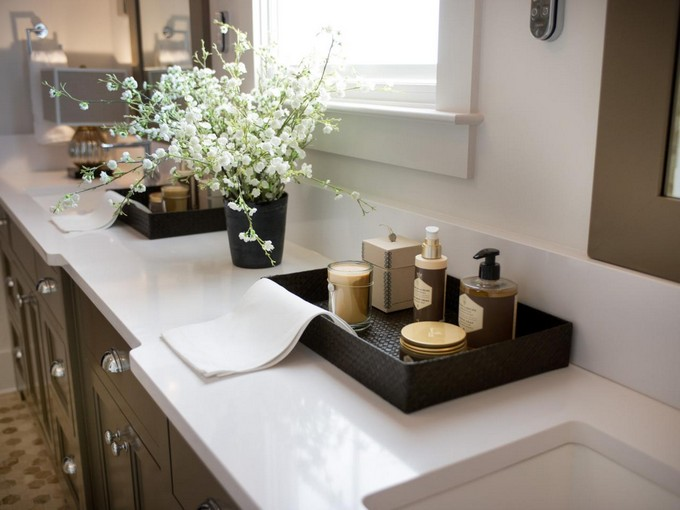 bathroom countertops bathroom countertops Bathroom countertops: top Surface Materials quartz