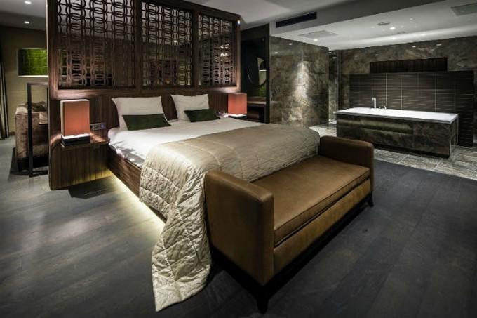 Best design inspiration by baden baden interior for Design hotel zwolle