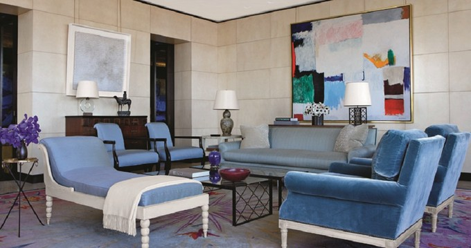 new york Top 10 New York interior designers AeA