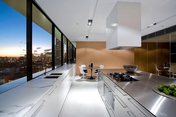 Burley-Katon-Halliday new york Top 10 New York interior designers Burley Katon Halliday