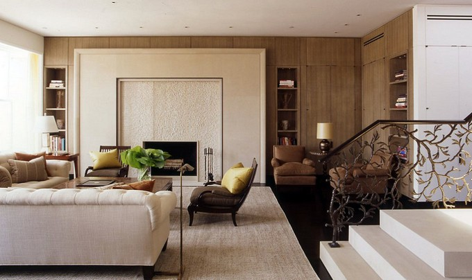 David-Kleinberg new york Top 10 New York interior designers David Kleinberg