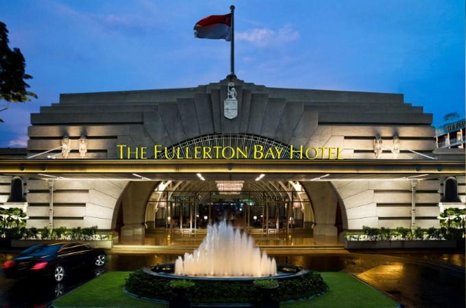 Fullerton-Bay-Hotel-1 André Fu André Fu Distinguished Designer of The Year at Maison et Objet Asia Fullerton Bay Hotel 1