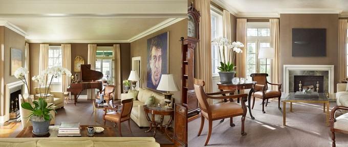 New York new york Top 10 New York interior designers Jayne Design Studio