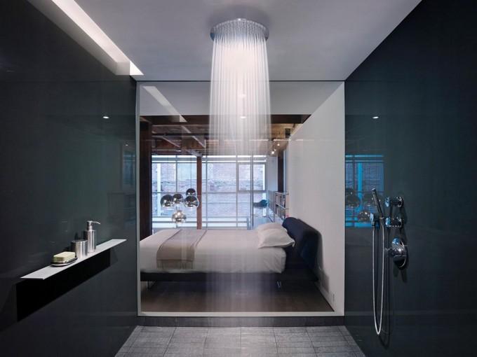 rain showers Rain Showers for Your Luxury Bathroom Rain Shower Head