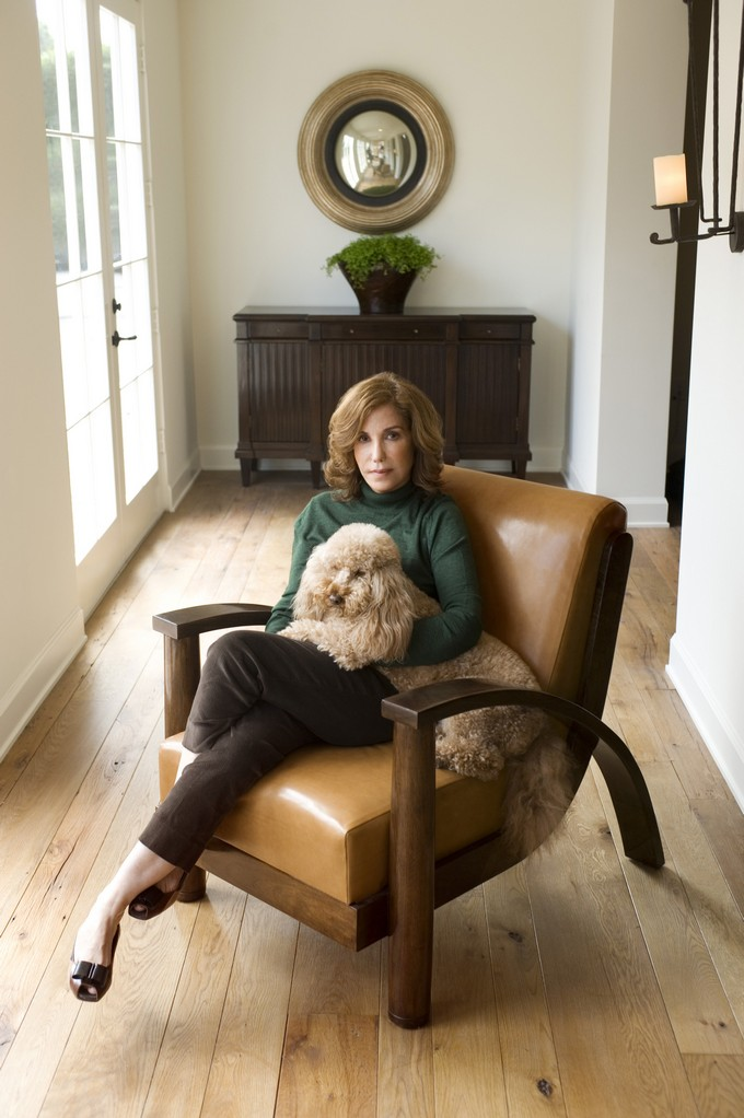Best Design Inspirations By Rose Tarlow
