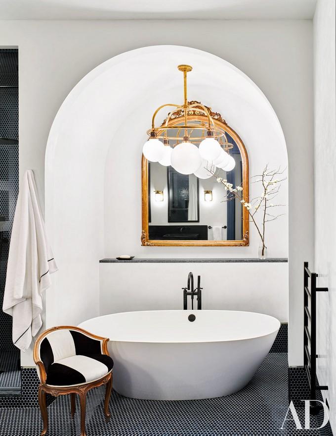 efba99ab5c7a5 Naomi Watts and Liev Schreiber's Stunning New York City Apartment