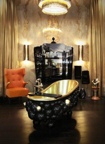 bathtub design Unique and Unusual Bathtub Design FEATURE MV 410x560