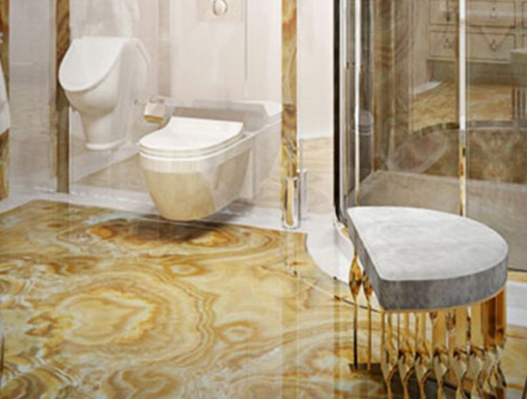sophisticated chairs Modern and Sophisticated Chairs and Stools for Bathroom Modern and Sophisticated Chairs and Stools for Bathroom 740x560