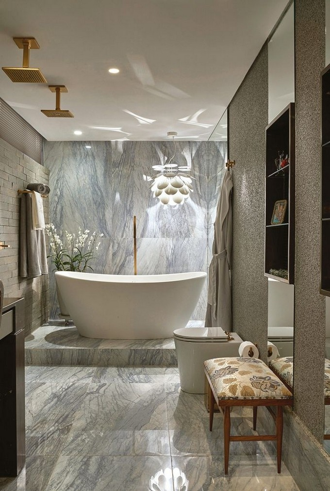 luxury bathrooms.  Bathroom Luxury Bathrooms Be Inspired With This Sets