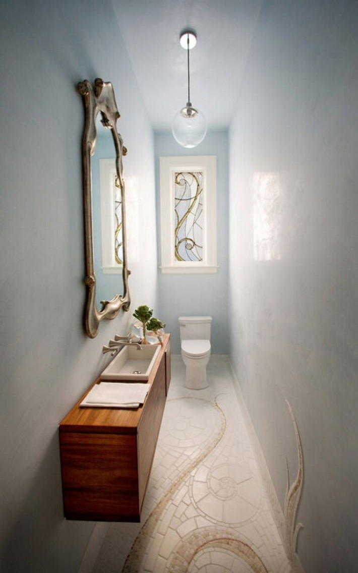Small Bathroom Design Small Bathrooms Small Bathrooms That Will Blow Your Mind Espelhos 2 E1359154023273