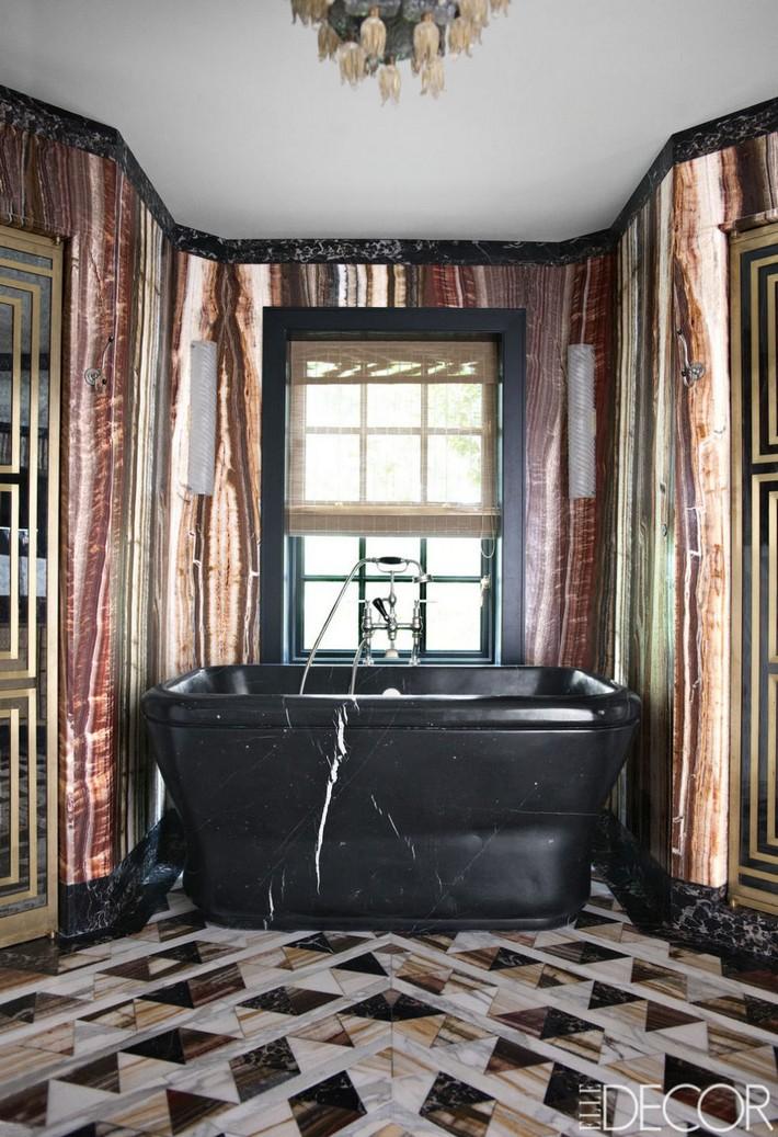 Luxurious Bathtubs For Modern Bathrooms