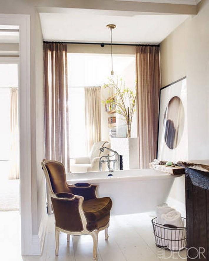 kerry brussels manhatthan home  luxurious bathtubs for modern bathrooms