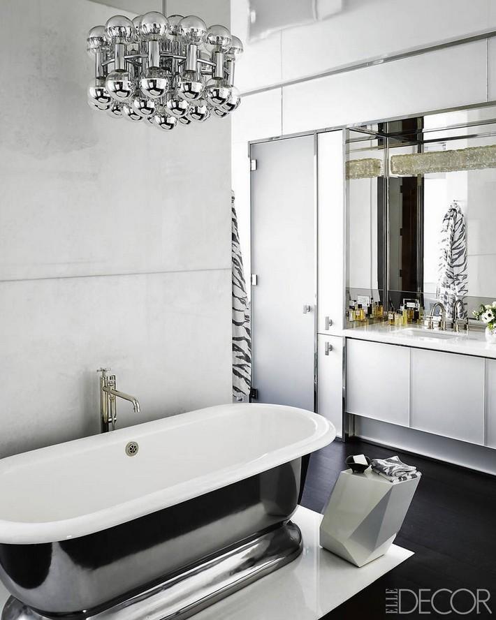 manhatthan home  luxurious bathtubs for modern bathrooms