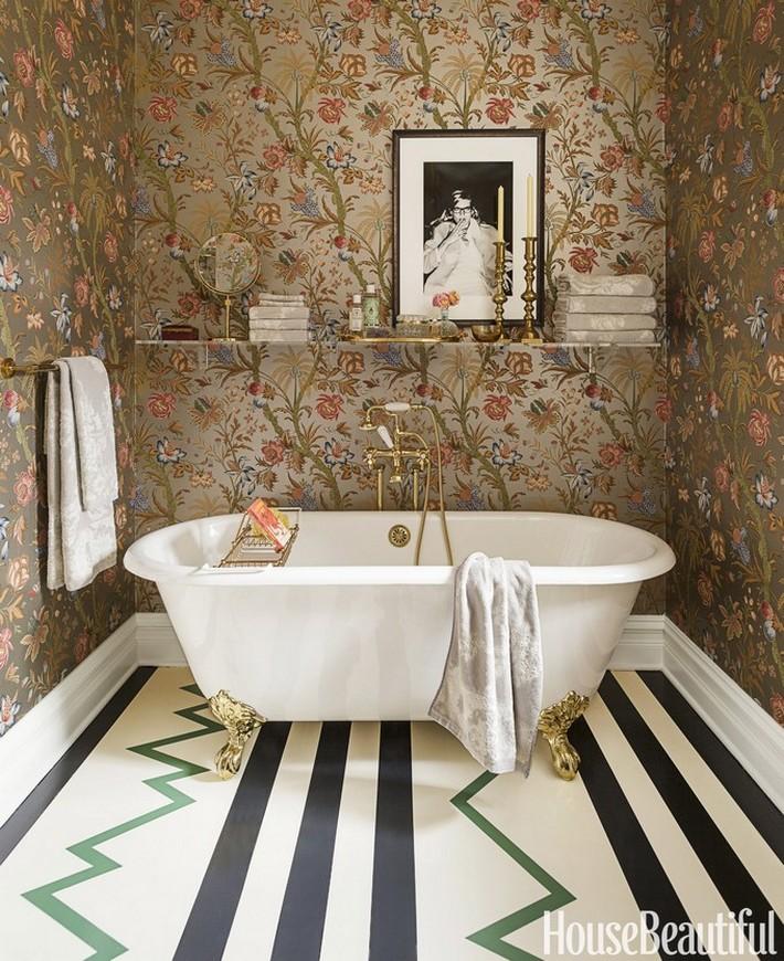 Stunning Designer Bathroom Ideas That Will Elevate Your Bathroom Maison Valentina Blog