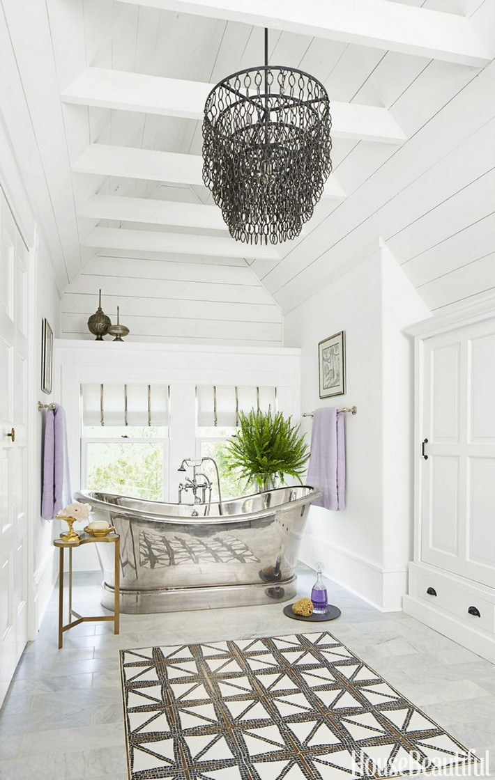 Beautiful Designer Bathrooms That Bring Style to Space
