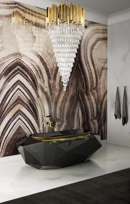 Astonishing Pendant Lights For Your Luxury Bathroom