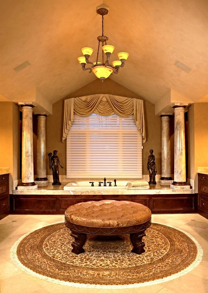 Luxury_Master_Bath-3 luxury bathrooms 40 Extra Luxury Bathrooms Ideas that Will Blow Your Mind Luxury Master Bath 3