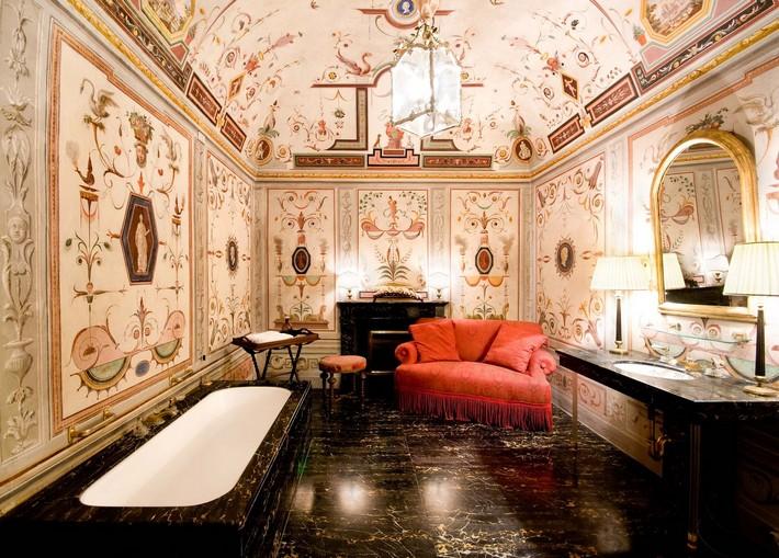 Villa-Degli-Affreschi-15-Bathroom-1_result luxury bathrooms 40 Extra Luxury Bathrooms Ideas that Will Blow Your Mind Villa Degli Affreschi 15 Bathroom 1 result