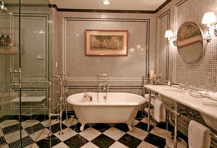 40 Extra Luxury Bathrooms Ideas That Will Blow Your Mind