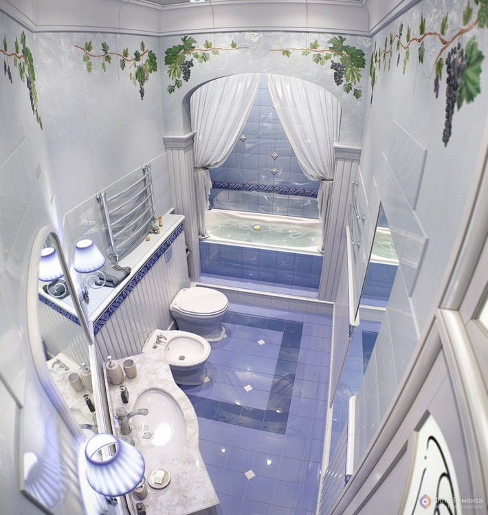 bathroom ideas maison valentina  luxury bathrooms 40 Extra Luxury Bathrooms Ideas that Will Blow Your Mind d0d1d