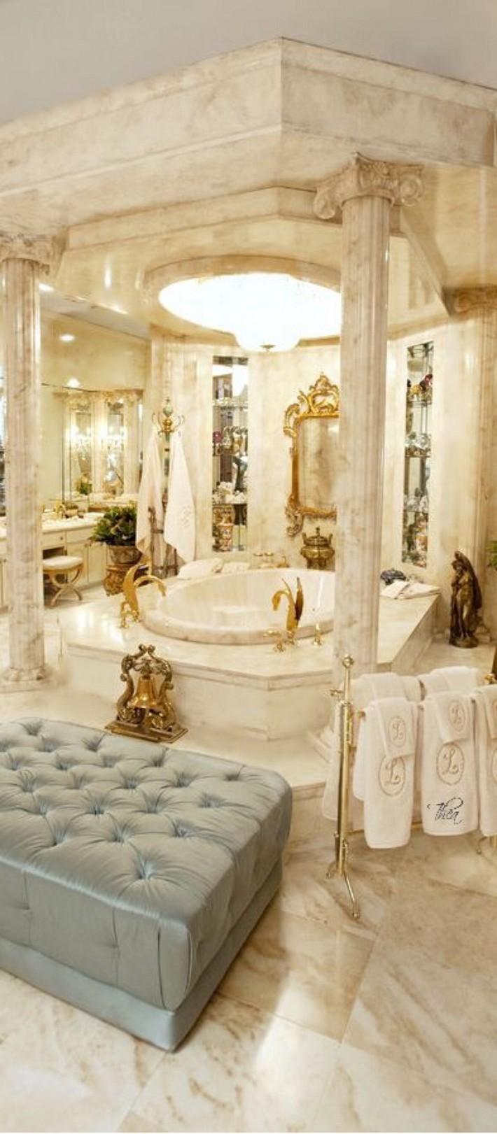 extra luxury bathrooms ideas maison valentina11 luxury bathrooms 40 Extra Luxury Bathrooms Ideas that Will Blow Your Mind extra luxury bathrooms ideas maison valentina11