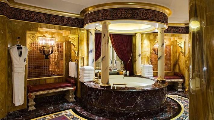 extra bathrooms ideas maison valentina5 luxury bathrooms 40 Extra Luxury Bathrooms Ideas that Will Blow Your Mind extra luxury bathrooms ideas maison valentina5