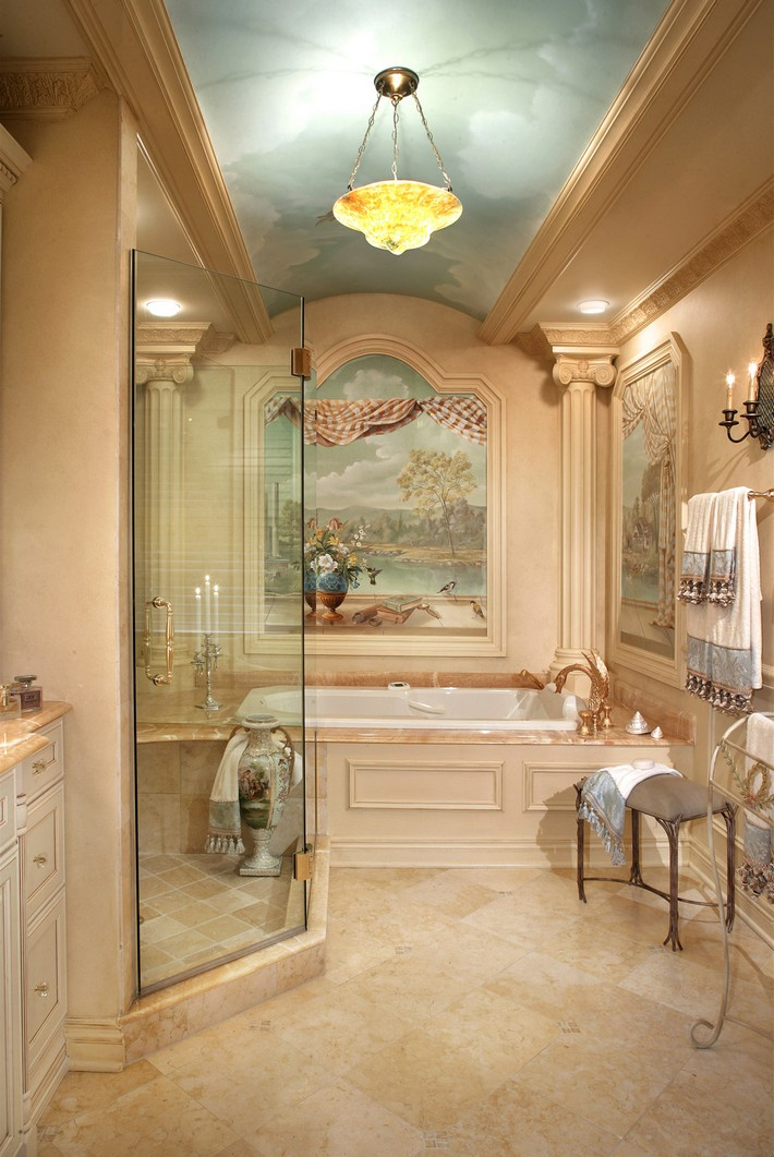 f055bf856e89a9d05a1d39c61e4f41a0 luxury bathrooms 40 Extra Luxury Bathrooms Ideas that Will Blow Your Mind f055bf856e89a9d05a1d39c61e4f41a0