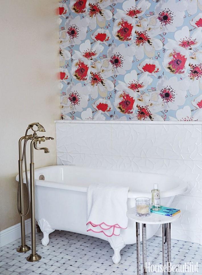 designer bathrooms luxury bathrooms maison valentina  designer bathrooms Beautiful Designer Bathrooms That Bring Style to Space gallery 1459197350 bathtub