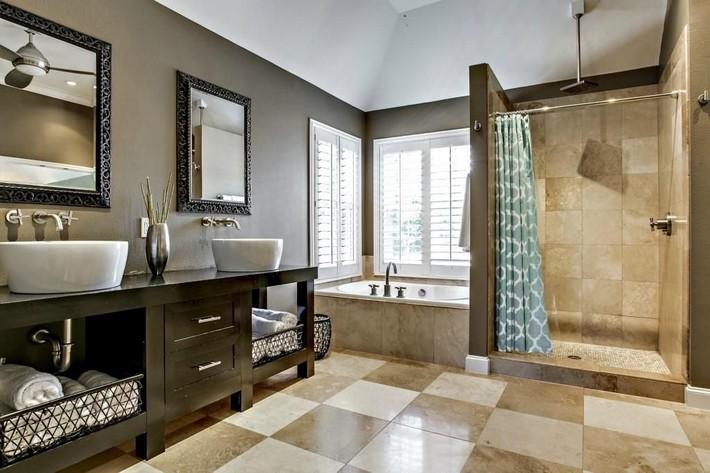 modern bathroom maison valentina luxury bathrooms contemporary bathroom How to Create a Contemporary Bathroom 33