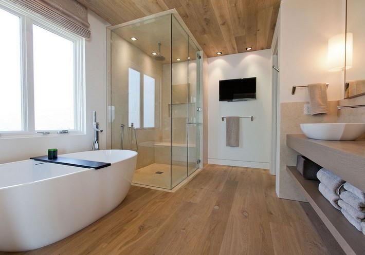 modern bathroom maison valentina  contemporary bathroom How to Create a Contemporary Bathroom 5 24
