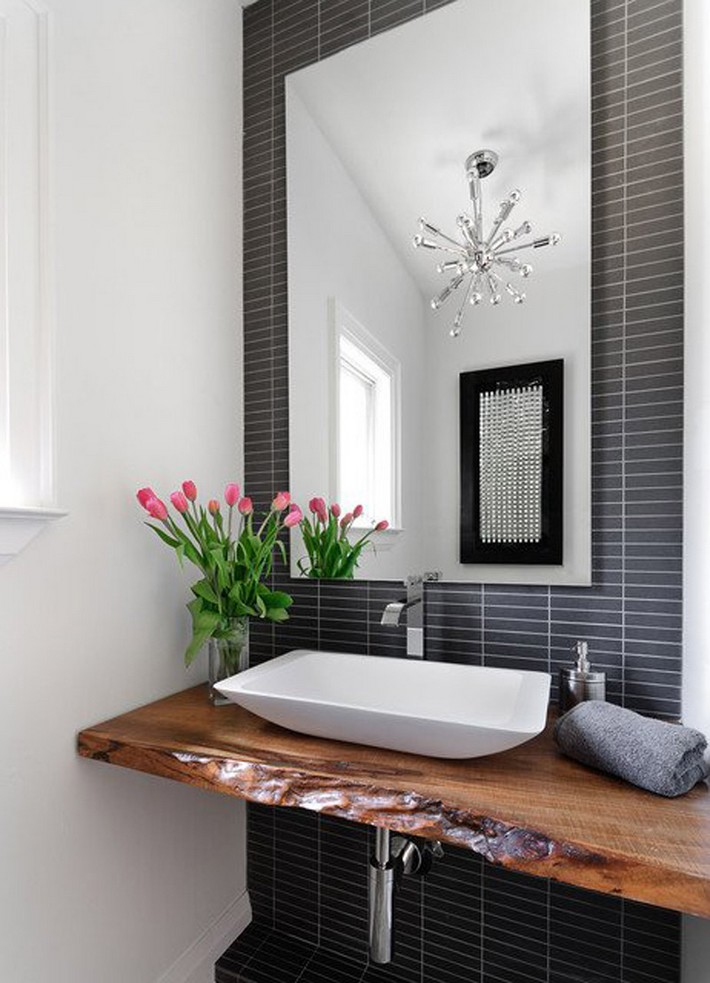 Get Inspired With These Bathrooms with Living Room Style maison valentina design trends luxury bathrooms bathrooms with living room style Get Inspired With These Bathrooms with Living Room Style Zanimljivi lavaboi slika2