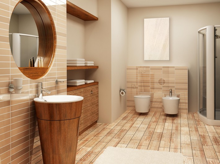 modern bathroom maison valentina luxury bathrooms contemporary bathroom How to Create a Contemporary Bathroom bad china 1