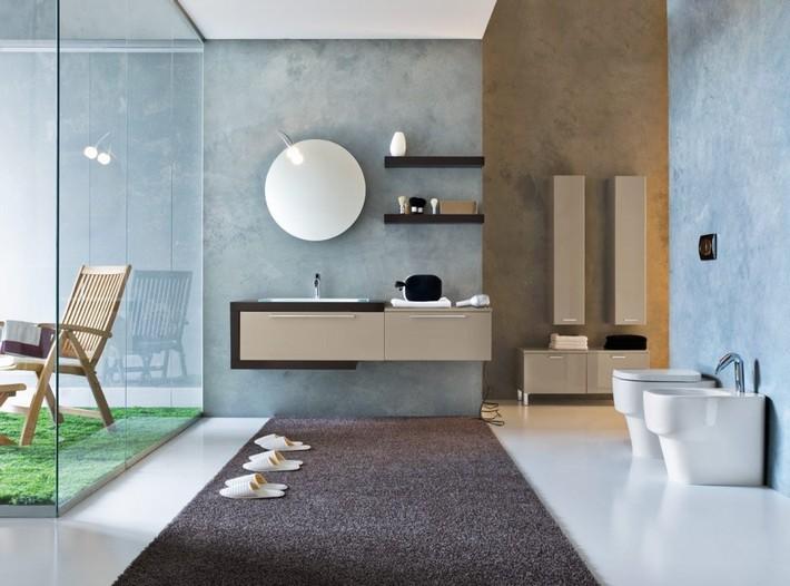 modern bathroom maison valentina luxury bathrooms contemporary bathroom How to Create a Contemporary Bathroom beautiful indian bathroom designs