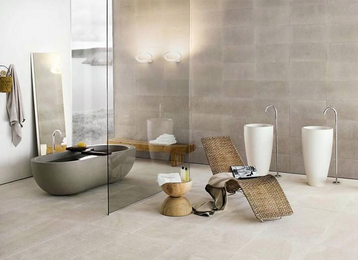 contemporary bathroom maison valentina luxury bathrooms contemporary bathroom How to Create a Contemporary Bathroom catalog orig12627